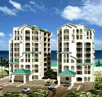 The Marseilles Condominium Development Perdido Key Fl